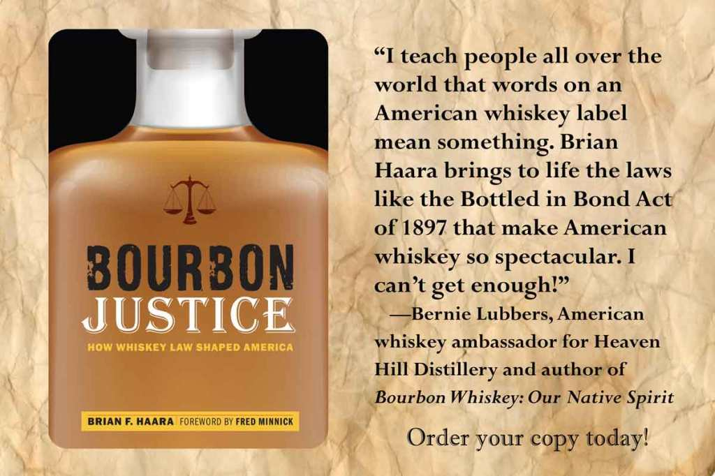 Bourbon Justice -- Lubbers Review