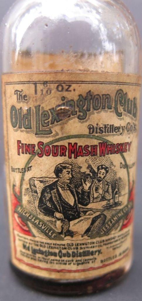 Old Lexington Club