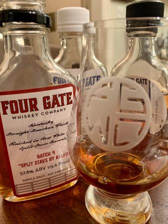 Four Gate Batch 4